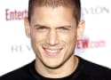 Wentworth Miller Set To Star in Indie Film