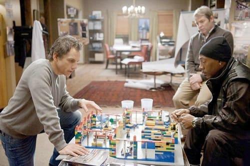 Tower Heist Stars Eddie Murphy, Ben Stiller and Matthew Broderick
