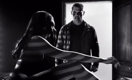 Sin City: A Dame to Kill For Josh Brolin