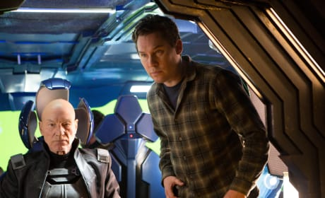 X-Men Apocalypse: Bryan Singer Will Direct!