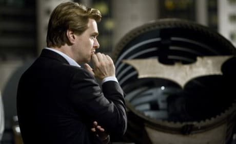 Christopher Nolan Confirms Batman 3, Michael Caine Leaks Possible Start Date