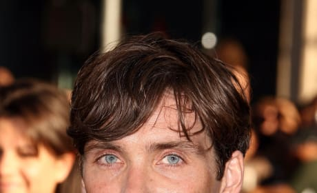 Cillian Murphy Photo