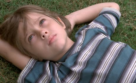 BAFTA Awards: Boyhood Wins Best Picture!