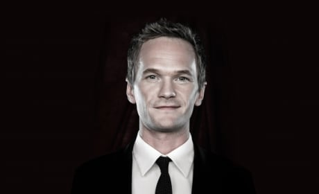 Neil Patrick Harris Oscar Photo