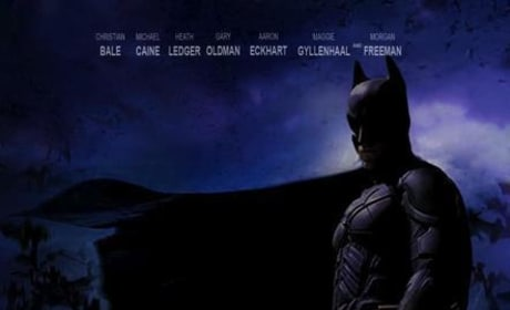 The Dark Knight Sequel Script Update