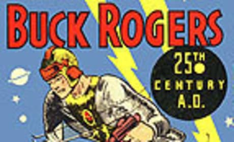 Paul W.S. Anderson to Direct Buck Rogers