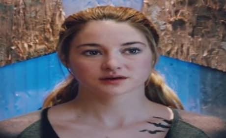 Divergent Trailer: Divergents Threaten the System