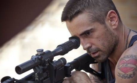 Dead Man Down Review: Double Barrelled Revenge