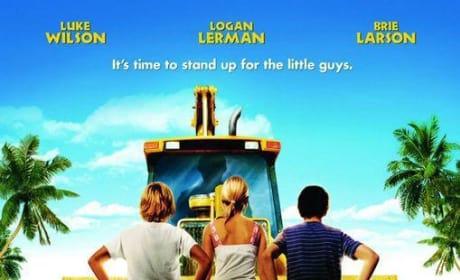 Hoot Movie Poster