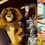 Madagascar 3 Cast