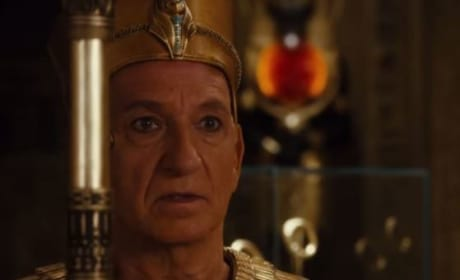 Night at the Museum: Secret of the Tomb Ben Kingsley