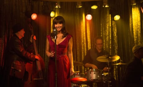 Last Vegas Mary Steenburgen