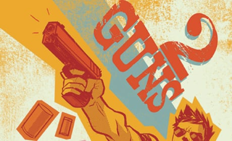 Univeral Buys Rights to 2 Guns