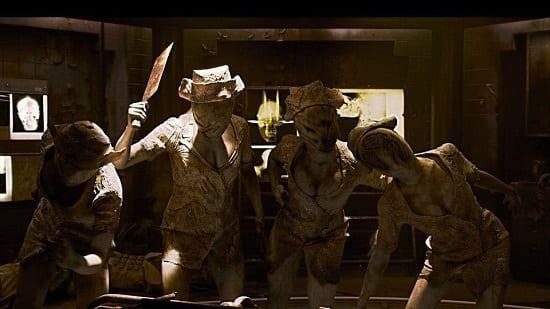 Silent Hill Revelation 3D Still
