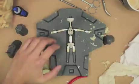 ParaNorman Featurette Shows How the Character was Made