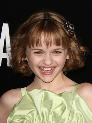 Joey King is Ramona