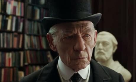Mr. Holmes Trailer: Ian McKellen Solves One Last Case