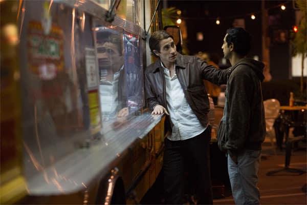 NIghtcrawler Jake Gyllenhaal Still