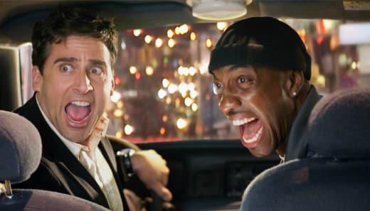 Don't Crash My Cab!