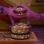 Monsters University Charlie Day