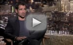 Colin Farrell Exclusive Interview