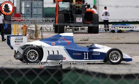 Stark's Racer