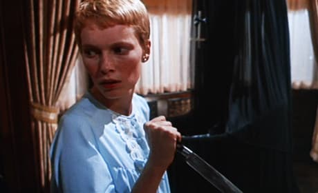 Rosemary's Baby Quotes: What Have You Done to Him?