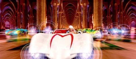 Speed Racer Photo