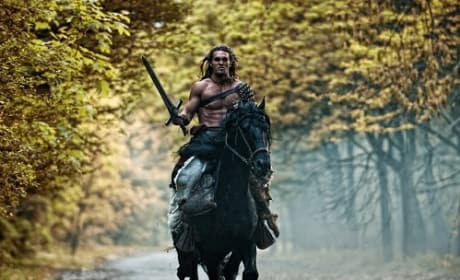 Conan the Barbarian Picture