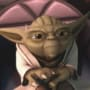 Animated Yoda