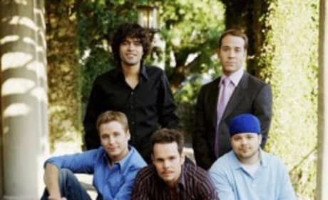 An Entourage Movie in the Works?