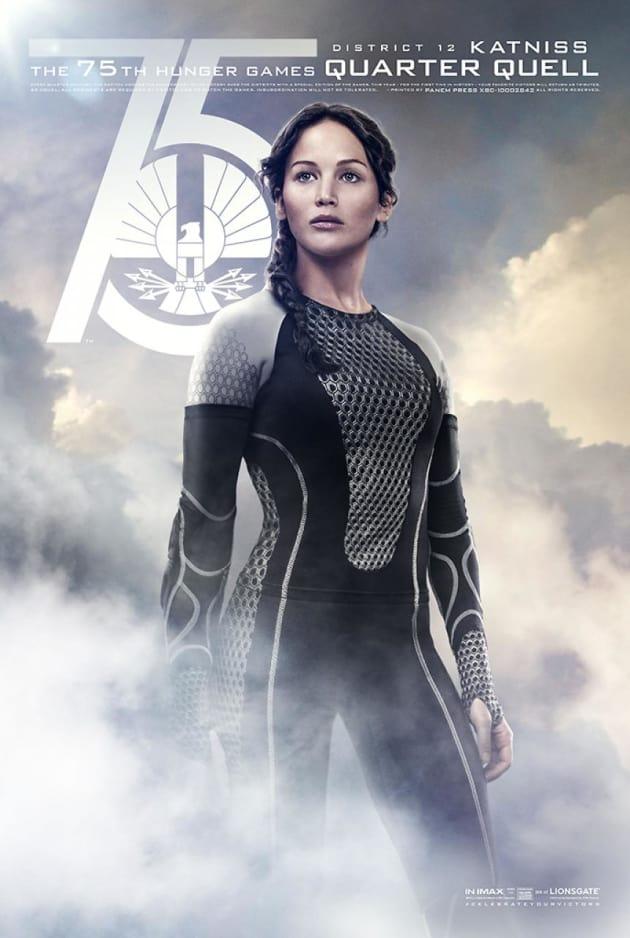 Catching Fire Katniss Wetsuit