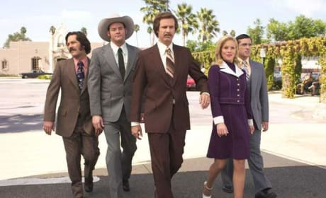 Judd Apatow Hints at Plan for Anchorman Sequel
