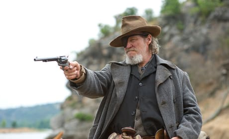 True Grit: Shining Star in Lackluster New Years Box Office Weekend