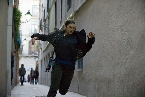 Haywire: Gina Carano in Action