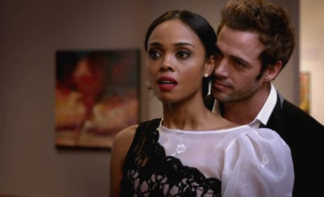 Addicted William Levy Sharon Leal
