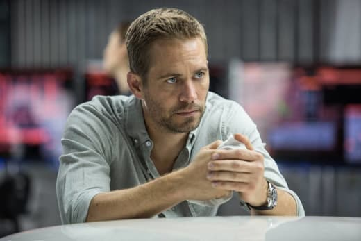 Paul Walker Stars Fast and Furious 6