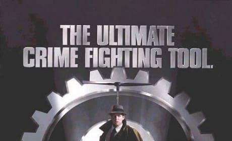 Inspector Gadget Movie Poster