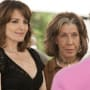 Lily Tomlin Tina Fey Admission