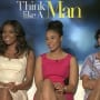 Gabrielle Union, Meagan Good and Regina Hall