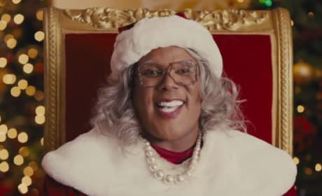 Tyler Perry Stars in A Madea Christmas
