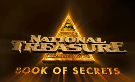 More National Treasure Movies Planned