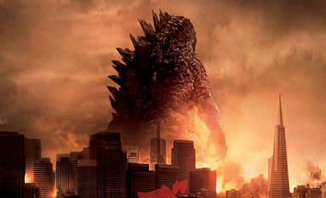 Godzilla Soundtrack
