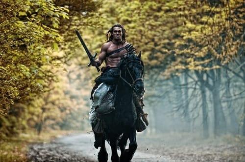 Conan the Barbarian Picture