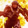 Edge of Tomorrow Star Tom Cruise Still