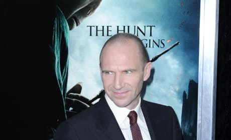 Ralph Fiennes To Play Villain in Bond 23?
