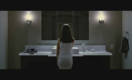 The Possession Clip Really Forces the Scary Down Your Throat