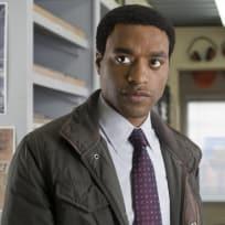 Chiwetel Ejiofor as Adrian Helmsley