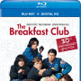 The Breakfast Club 30th Anniversary Blu-Ray Review: A Classic Upgrade