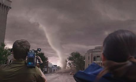 Into the Storm Photo